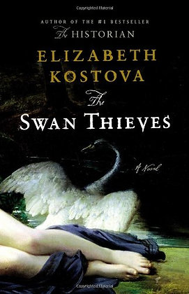 The Swan Thieves (HB)
