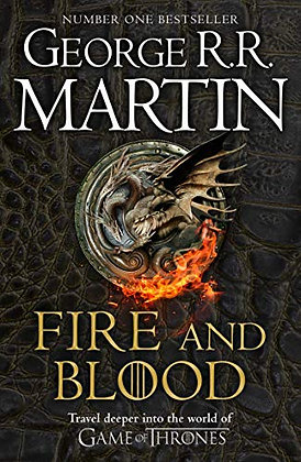 Fire and Blood (HB)