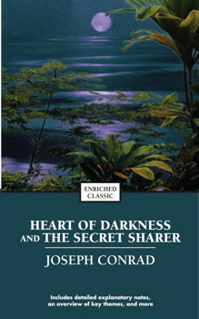 Heart Of Darkness & The Secret Share