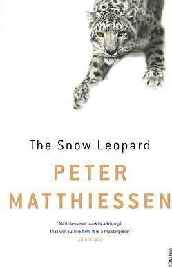 Snow leopard(Hardcover)