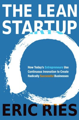 The Lean Startup ( Small )