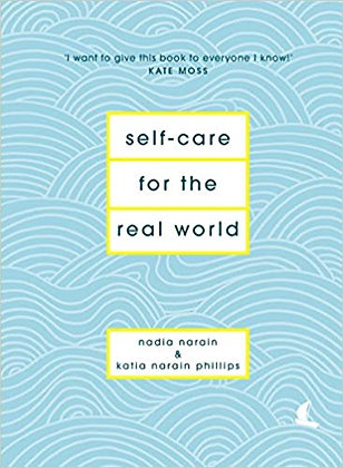 Self-Care for the Real World (HB)
