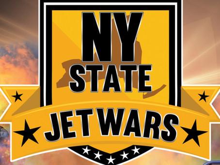 NY State Jet Wars Sportsman Race Results