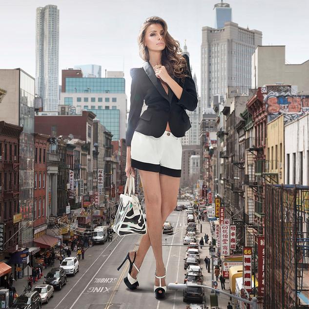 Almudena New York