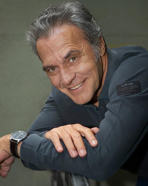 José Coronado Influencers
