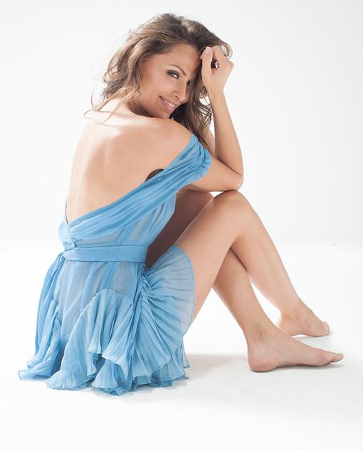 Almudena Fernandez ELLE