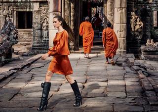 Angkor wat Koosmagazine