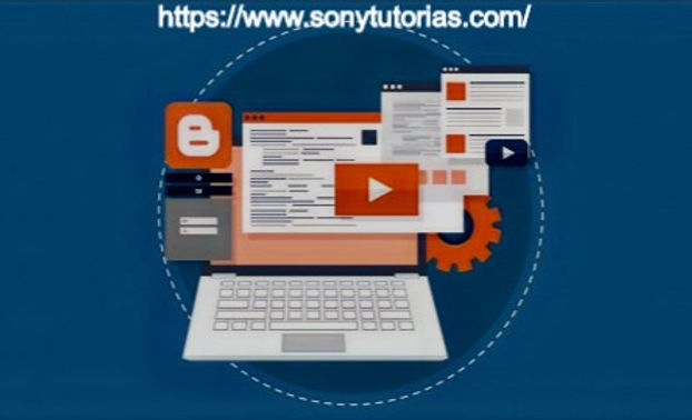 Como adicionar imagens e vídeos ao blogger