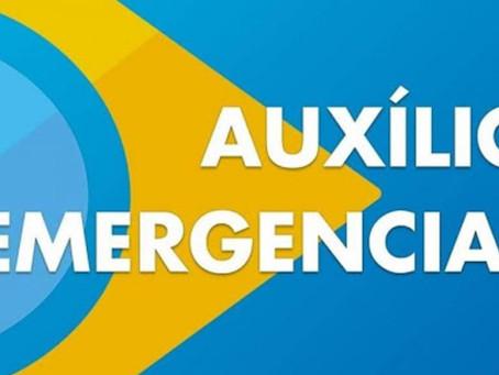 Auxílio emergencial: Caixa paga nova parcela para 3,6 milhões de beneficiários