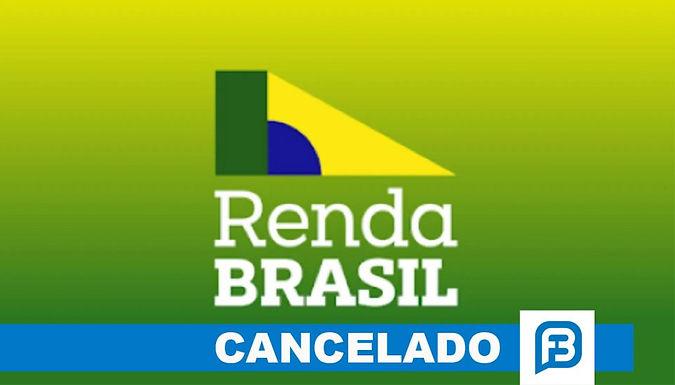 Bolsonaro cancela Renda Brasil e diz que vai manter Bolsa Família