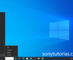 Como desligar um PC com Windows 10 sem usar o mouse