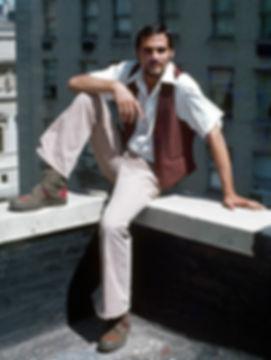 photo of Mark Braunstein