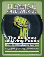 Vegan Vegetarianism magazine articles by Mark Mathew Braunstein