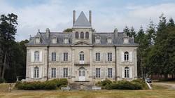 Château de Keranevel