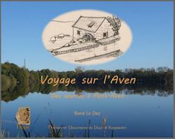Voyage sur l'Aven