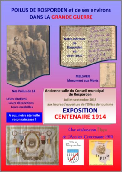 Centenaire 1914