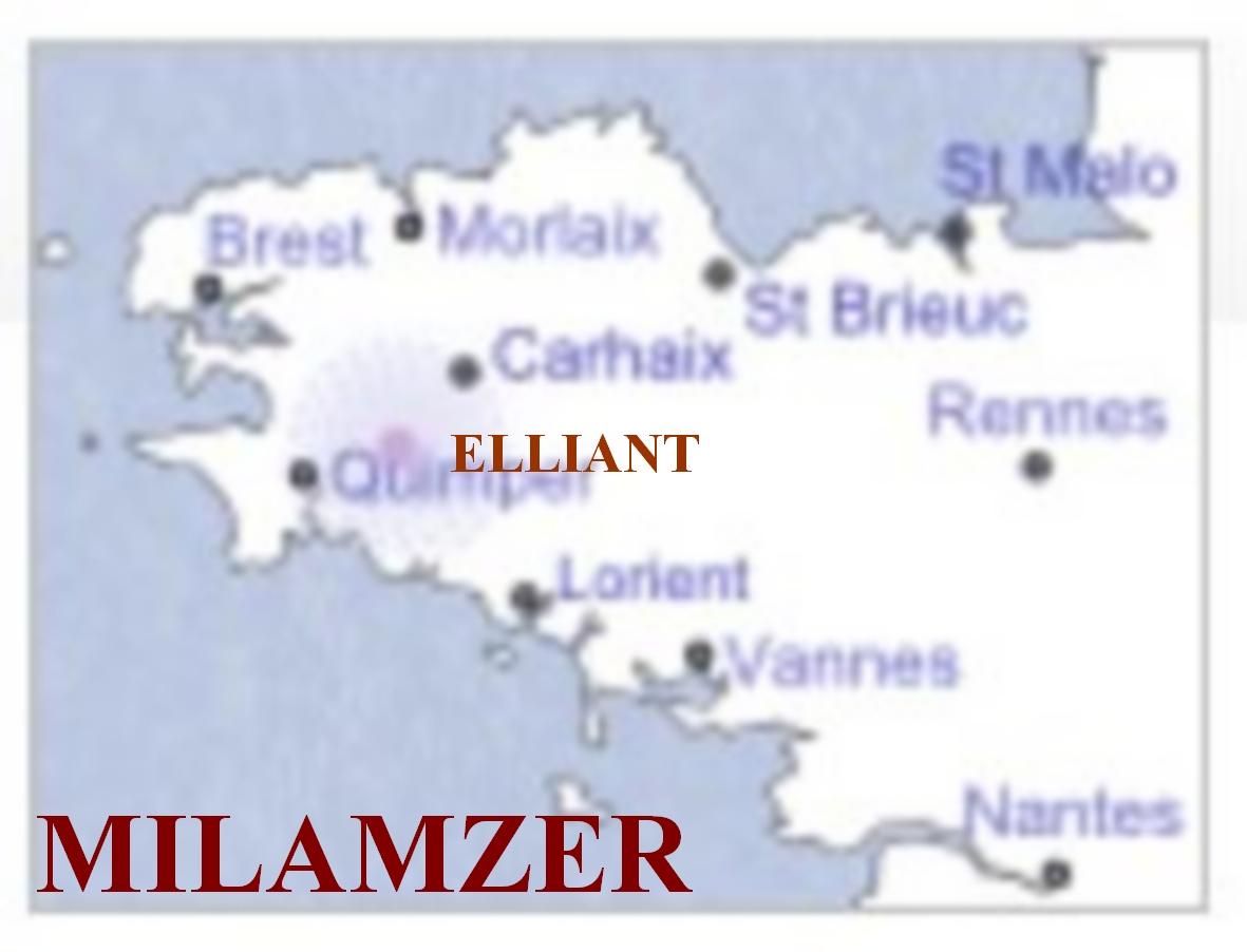 MILAMZER