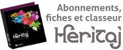 KENDALC'H- Heritaj