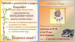 2015 HPPR Carte de Voeux