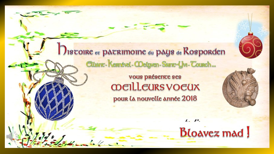 2018 HPPR Carte de Voeux