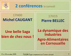 Pierre BELLEC-Michel CAUGANT