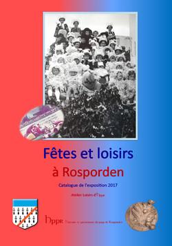 Fêtes et loisirs à Rosporden