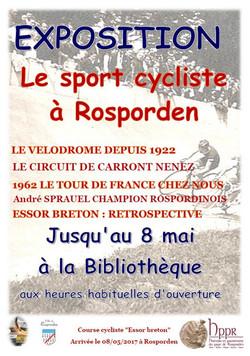 ESSOR BRETON à vélo
