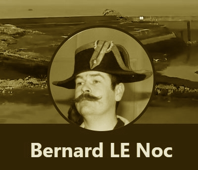 Bernard LE Noc