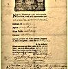 1720 Attestation de déplacement durant L