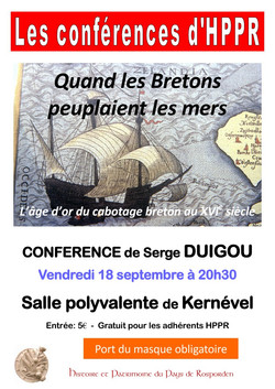 Serge DUIGOU