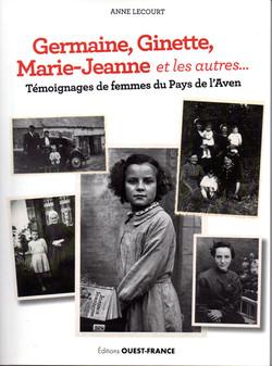 Anne LECOURT & 8 Rospordinoises