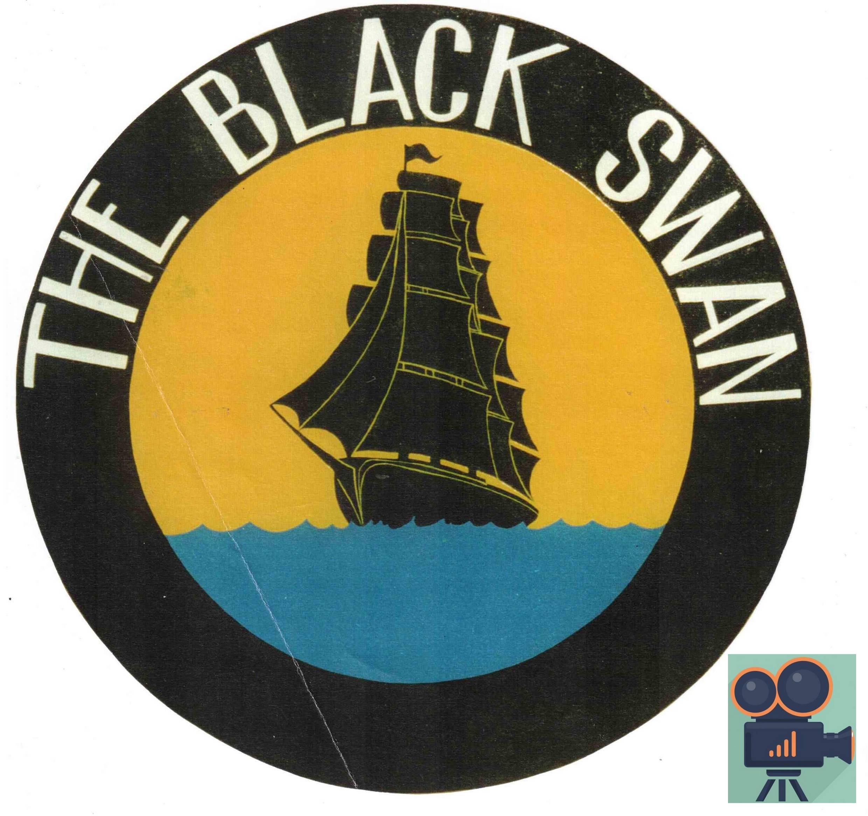 Yves CARNOT : Black Swan