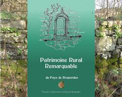 Patrimoine rural remarquable