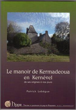 Manoir de Kermadeoua