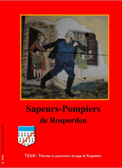 Sapeurs-Pompiers de Rosporden