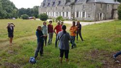 Château de Kerminy