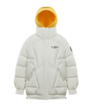 Women's SORONA®. Hooded  Puffer Jacket
