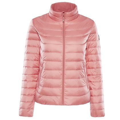 Women's Lightweight Packable Down Jacket