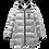 Thumbnail: Boy's Hooded Jacket