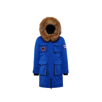 Matterhorn Goose Down Winter Parka