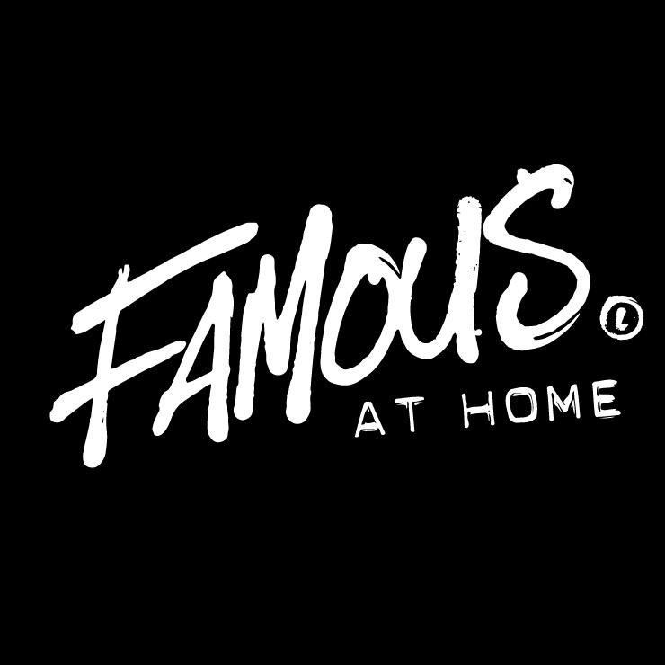 Famous athome logo