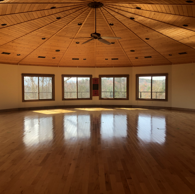 Mandala Hall