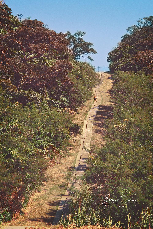 Stairway to Heaven Okinawa Japan