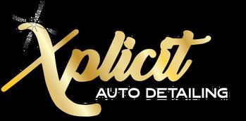 xplicit autodetail logo