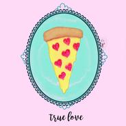 Pizza Love, 2017
