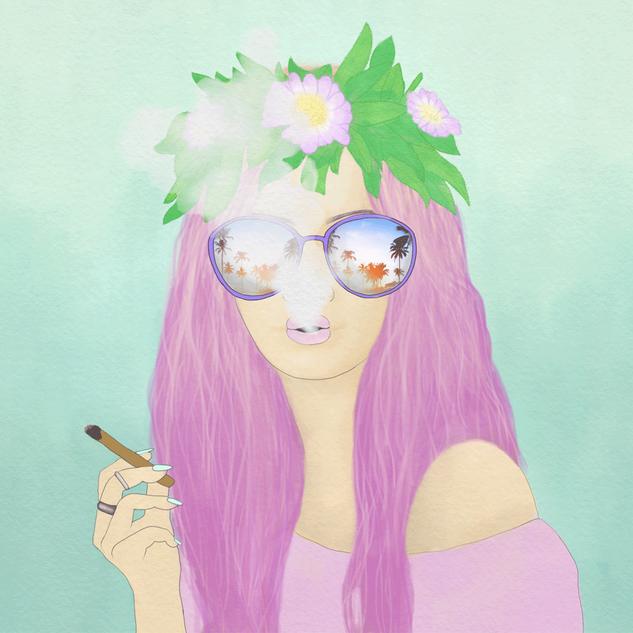 Exhale, 2017