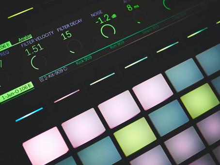 Understanding MIDI