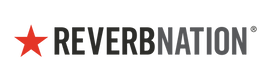 Official company logo for Reverbnation