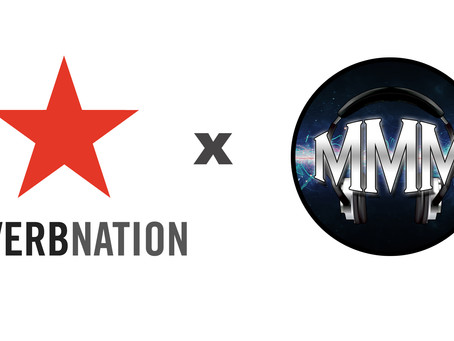 Mikes Mix & Master team up with Reverbnation To give musicians a chance to have their music Mast