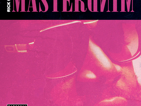 Rick Ross Mastermind Released 1 day early!